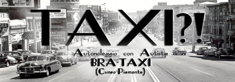 Bra-Taxi